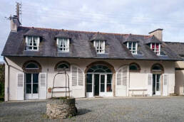 Loic Harel Architecte DPLG - Projet LBH